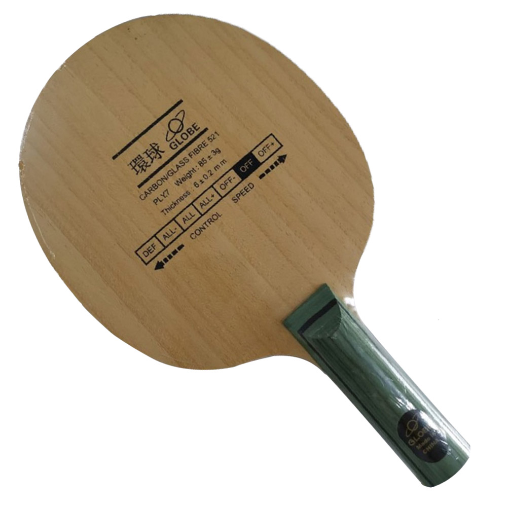 Globe 521 Table Tennis Blade For Table Tennis Racket Pingpong Paddle