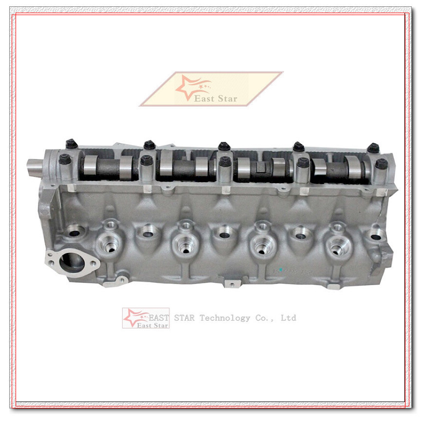 908 846 D/RE RF RE 2.0L D 8v Complete <font><b>Cylinder</b></font> <font><b>Head</b></font> Assembly ASSY For KIA sportage For <font><b>Mazda</b></font> <font><b>626</b></font> For Suzuki Vitara 1998cc 908846 image
