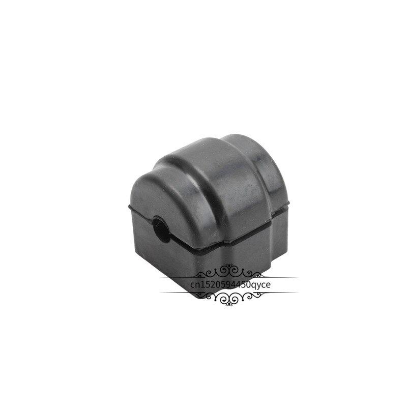 Stabilizer Rubber Sleeve Rubber Bearing Rear Stabilizer Bar Rubber Sleeve 120ib MwE90 320i 318i 330i 2008-2019 Rear Opening Glue