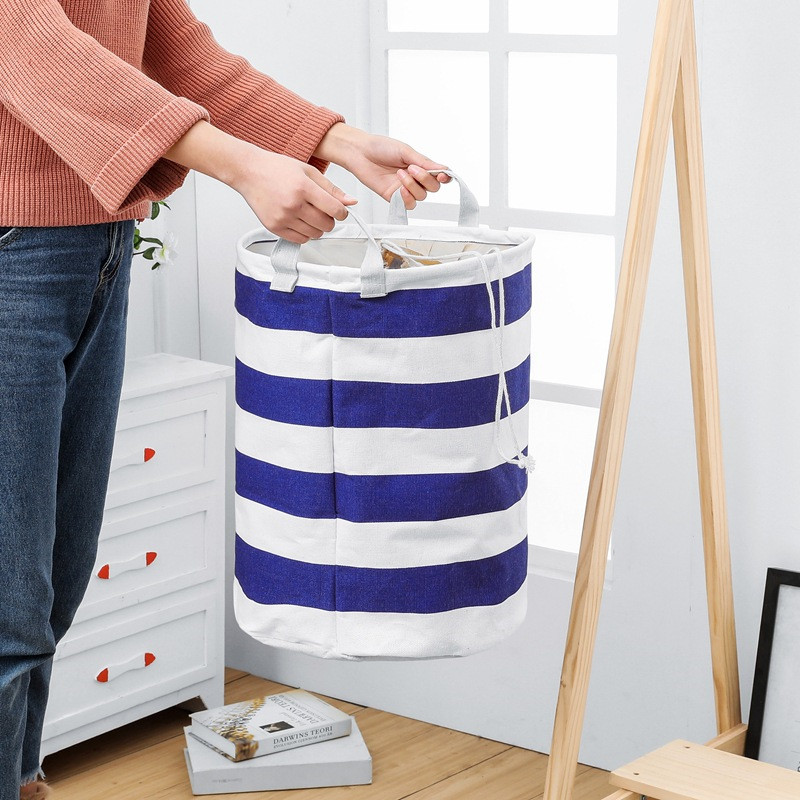 Collapsible Storage Baskets Folding