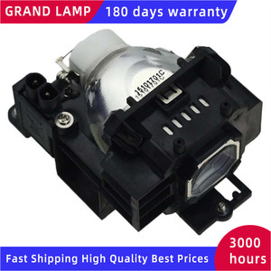 Image 5 - Replacement Projector lamp with housing NP14LP for NEC NP305/NP310/NP405/NP410/NP510/NP510G/NP305G/NP405G/NP410G GRAND