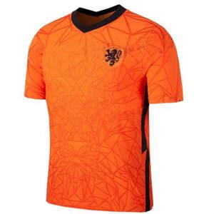 Soccer Jerseys Football-Shirts MEMPHIS Van Dijk JONG VIRGIL Netherlandses Basten DE