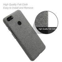 Funda de tela antideslizante para teléfono móvil, funda de tela ultrafina para Google Pixel 3 3XL, funda ajustada para Pixel3 3 XL Pixel3XL