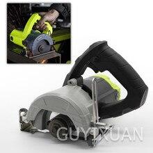 Cutting-Machine Circular-Saw Multifunctional Handheld High-Power Household
