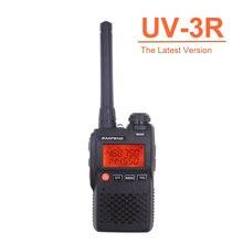 Рация Baofeng, коммуникатор, телефон 136 174 МГц 400 470 МГц, Двухдиапазонная мини радиостанция для любительской радиосвязи