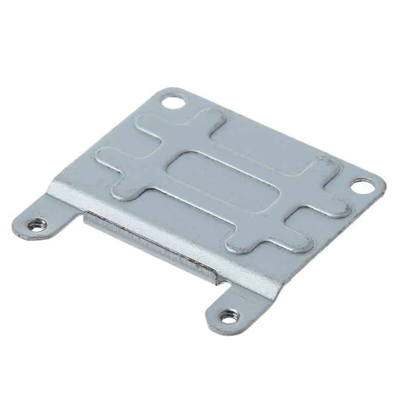 Mini Logam Pcie PCI-E Setengah Ukuran Penuh Ekstensi Nirkabel WIFI PCI-Express Adaptor Bracket dengan Sekrup