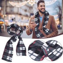 Теплый зимний Электрический шарф, заряжаемый от USB, быстрый нагрев, шарф, теплый, унисекс, воротник для активного отдыха, теплый