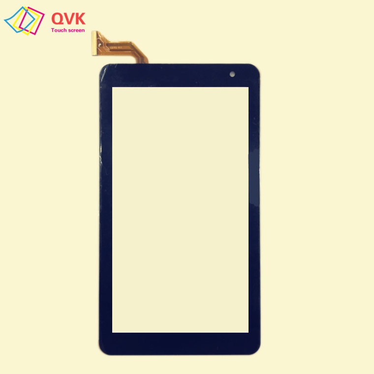 Black 7 Inch For WOXTER X-70 X70 Capacitive Touch Screen Panel Repair Replacement Spare Parts Free