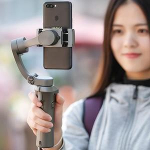 Image 5 - Benro P1/ p1s 3Axis Handheld Gimbal Smartphone Stabilizer for iPhone X Huawei P20 Samsung Gopro PK smooth 4 snoppa atom dji om4