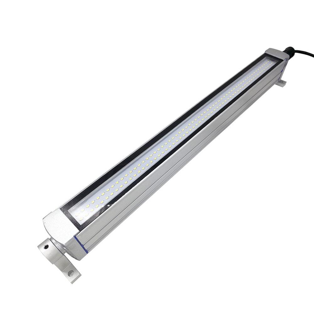 Lampe industrielle étanche de 40W, éclairage de Garage, 24V/220V