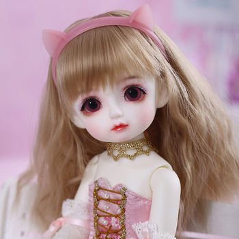 New Arrival OUENEIFS Nine9 Pio BJD SD Doll 1/6 YoSD Body Model Toys for Girls High Fashion Surprise Gifts Oueneifs 1