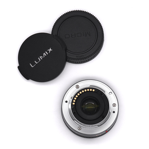 Image 5 - Used,Panasonic Lumix G 14mm f/2.5 Lens