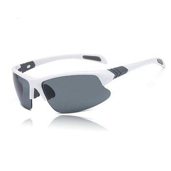 Stilvolle Männer Sport Sonnenbrille UV400 Frauen Sonnenbrille Radfahren Brille MTB Gläser für Fahrräder Gafas Ciclismo Radfahren Brillen