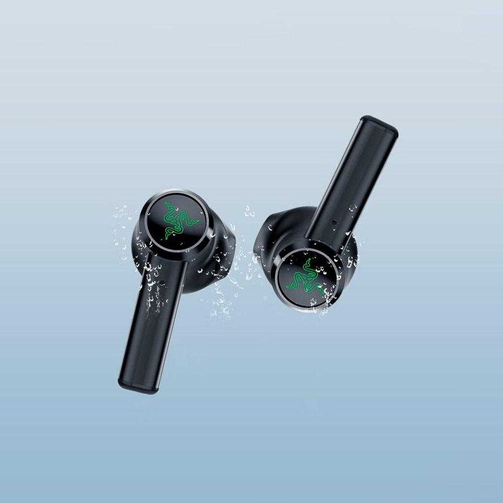 Hammerhead True Wireless Earbuds High Quality Sound Gaming Headset Tws Sports Bluetooth Earphones For Razer Headphones Gift Phone Earphones Headphones Aliexpress