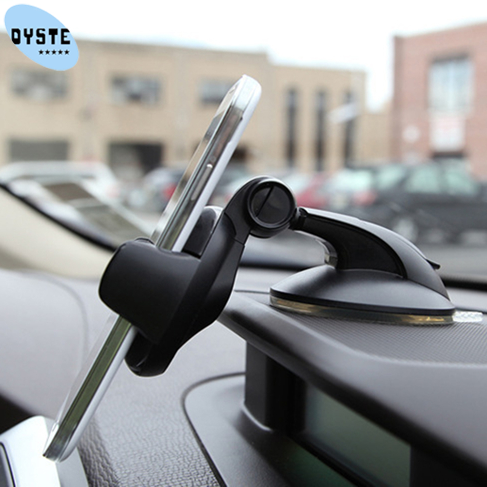 Car Phone Holder For Samsung Xiaomi IPhone Huawei Smartphone Universal Car Holder Mobile Stand Cell Soporte Para Telefon Tutucu
