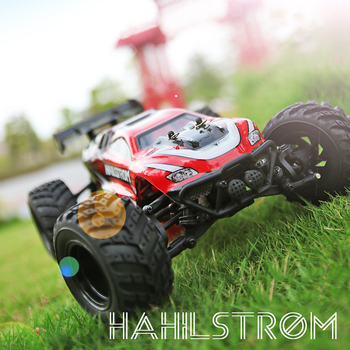 JTY Toys RC Cars 4x4 Bigfoot Climbing RC Car 50km/h Radio Off-road Vehicle Waterproof Remote Control Truck Toy For Child Adults недорого
