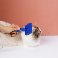Pet cat Dog Pet Grooming Glove Silicone Cats Brush Comb Deshedding Hair Gloves Dogs Bath Cleaning Supplies Animal Combs by pet hair deshedding dog cat brush comb sticky hair gloves hair fur cleaning for sofa bed clothe pets dogs cats cleaning tools