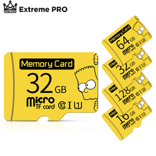 Micro SD карта памяти 16-128 ГБ, класс 10 product image