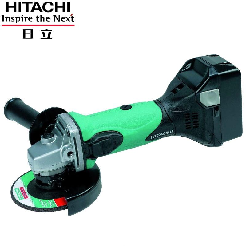 HiKOKI For  HITACHI HIKG18DSL4 G18DSL/W4Z Angle Grinder 115mm 18V Bare Unit