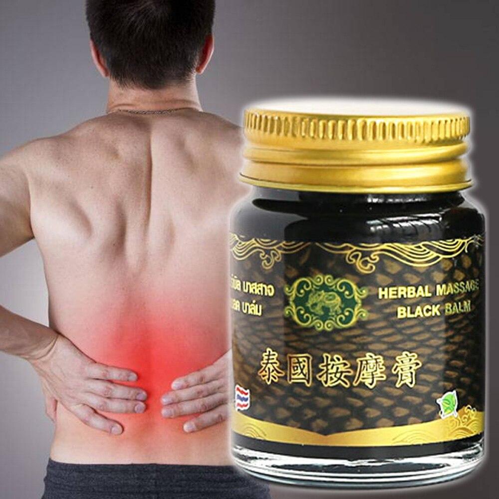 Thailand Golden Snake Venom Balm For Joints Pain Relief Swelling,Bruises,Frozen Shoulder Gold Elephant Golden Star Balm Massage