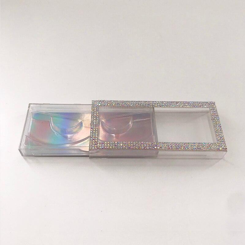 strass do brilho dos cilios vison 3d 5d 02