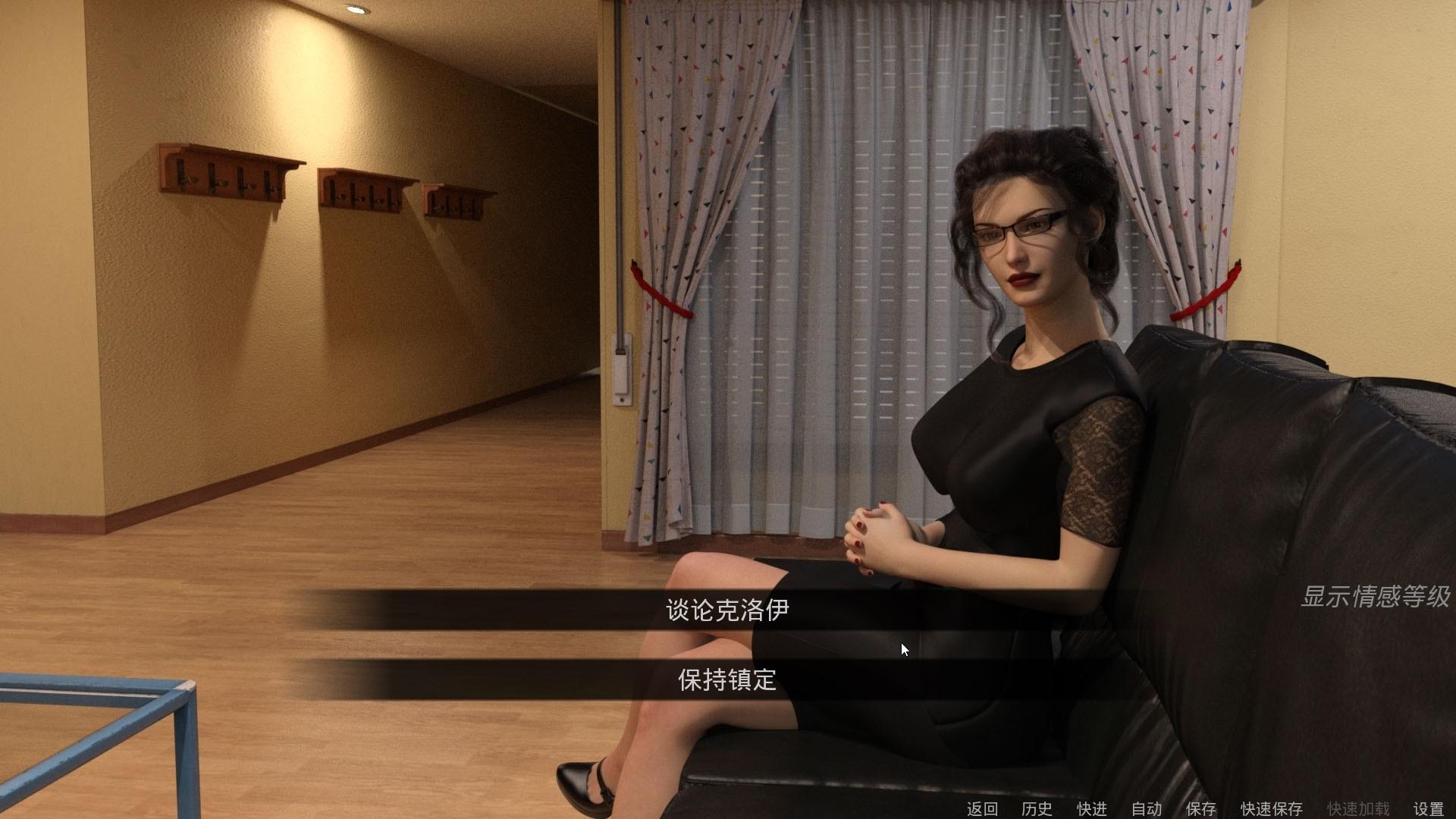 母亲的爱 精翻汉化版 PC+安卓 更新第9章