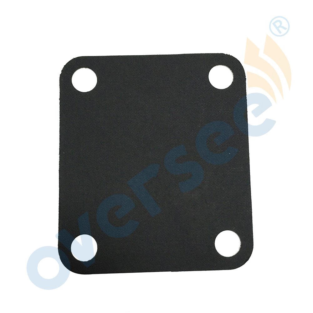 OVERSEE Outboard  Fuel Pump Diaphragms Parts Replaces For Yamaha Outboard Engine Motors(9.9HP, 15 HP) 677-24471-00