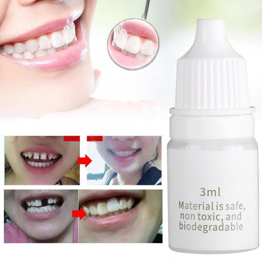 Temporary Tooth Repair Fix Broken Teeth Dental Restoration Teeth Filling Material Dental Repair Tools for Halloween Accessories(China)