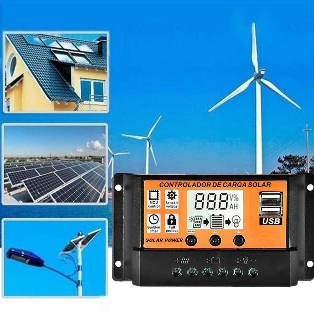 solares ip67 para casa gestao 40a 10a 02