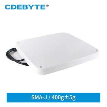 915MHz 868MHz 10dBi Antena Wifi de alta ganancia SMA-J 50W Antena aérea direccional Exterior