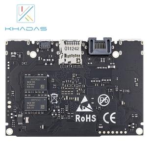 Image 2 - Khadas VIM1 Pro Quad Core ARM Development Board Amlogic S905X Open Source