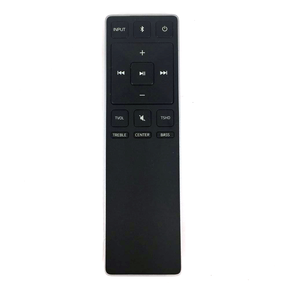 XRS521n-FM2 Remote Control w Screen for VIZIO 2.1 Channel Sound Bar SB3621n-F8M