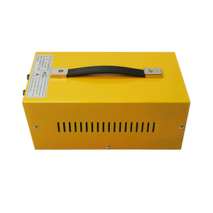 Image 3 - DX 30A handheld laser spot welder laser welding machine with tungsten needle for Soldering Jewelry