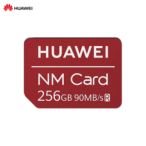 Image 4 - Huawei Original NM Card 90MB/s 64GB/128GB/256GB Apply to Mate 20 Pro Mate 20 X P30 Huawei USB3.1 Gen 1 Nano Memory Card Reader