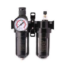 Гидравлический масляный сепаратор Пневматический воздушный фильтр Регулятор и Лубрикатор комбинации 649E