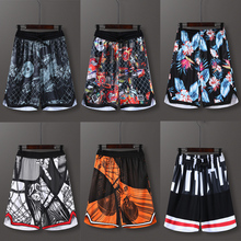 2020 Summer Running Shorts Men Sports Jogging Fitness Shorts Training Quick Dry Mens Gym Men Shorts Sport gym Short Pants