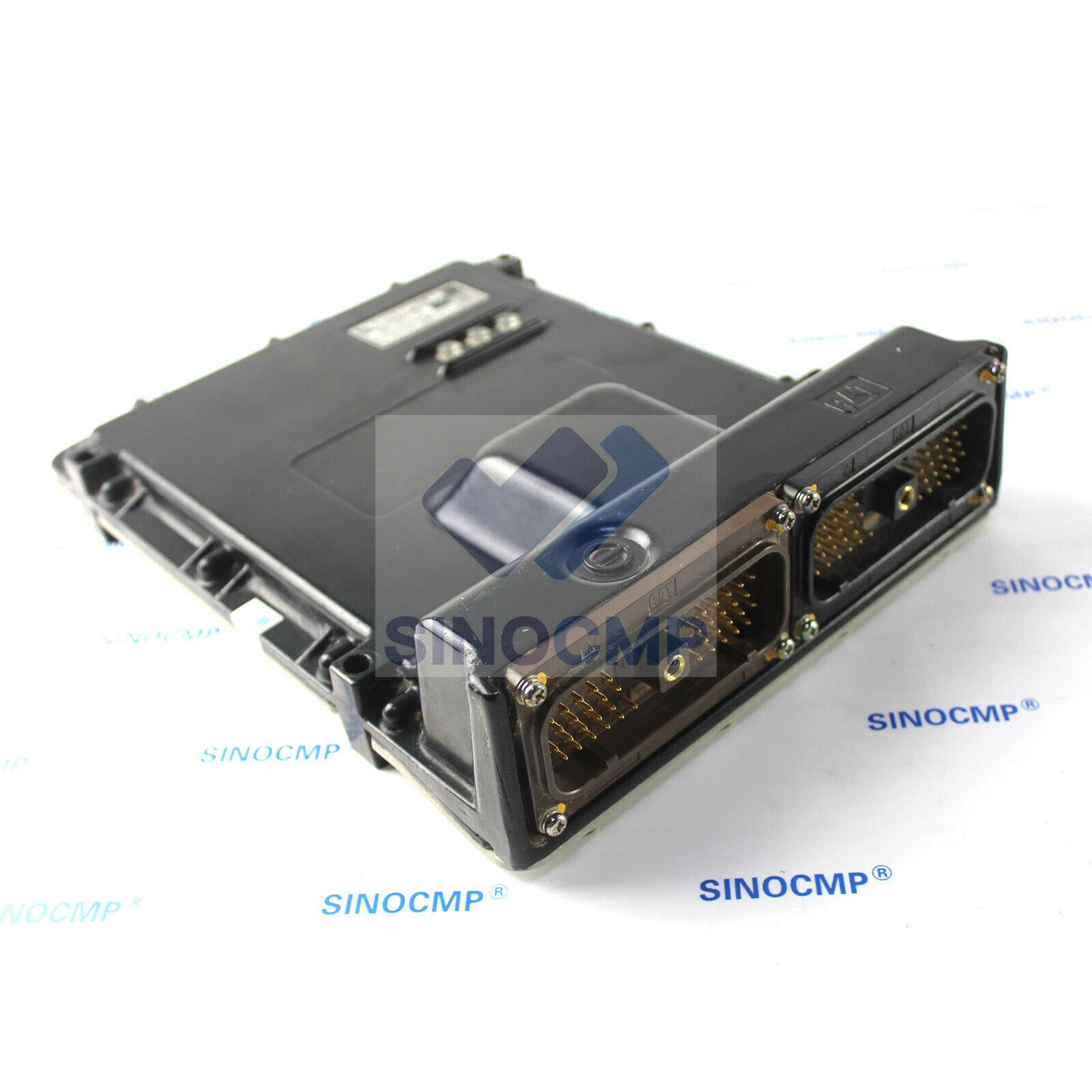 Contrôleur ECM 366-8821 3668821 pour CAT 320DL 325D pelle CPU Box garantie 1 an