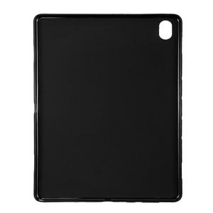 QIJUN m6 10,8 дюймов силиконовый умный чехол для планшета Huawei Mediapad M6 10,8 ''2019 SCM-AL09/W09 противоударный чехол-бампер