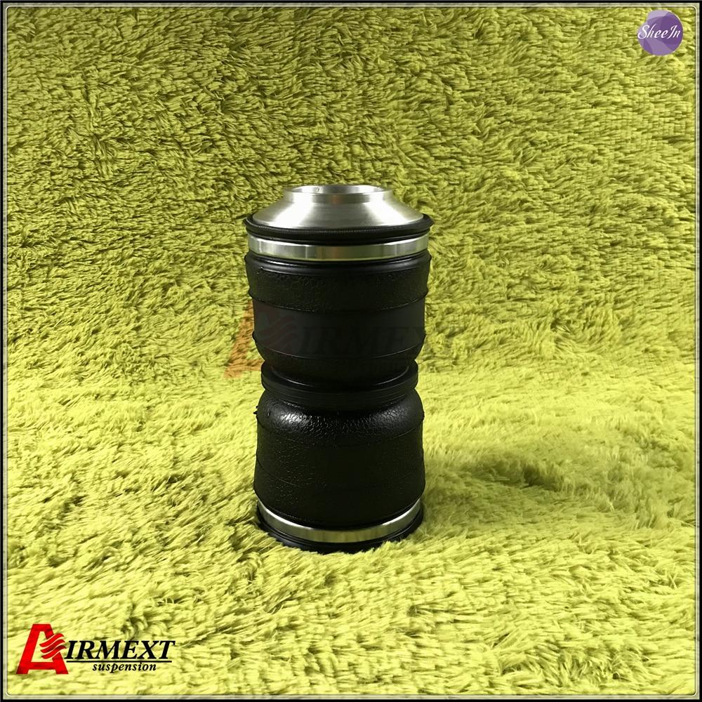 SN100190BL2-BCV / Fit BC coilover (Mövzu M50 * 1.5mm) Hava asqısı İkiqat rezina hava havası / hava yastığı amortizator