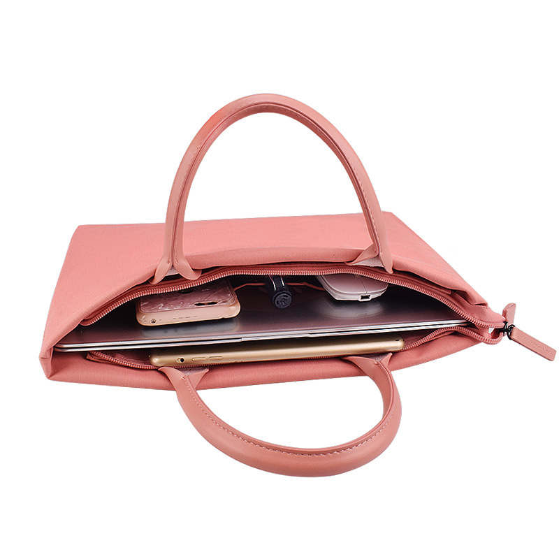 Laptop Sleeve Bag 11 12 13 15 inch For Macbook Air Pro 14 15.6 Case Notebook Business For huawei Xiaomi Dell computer Handbag