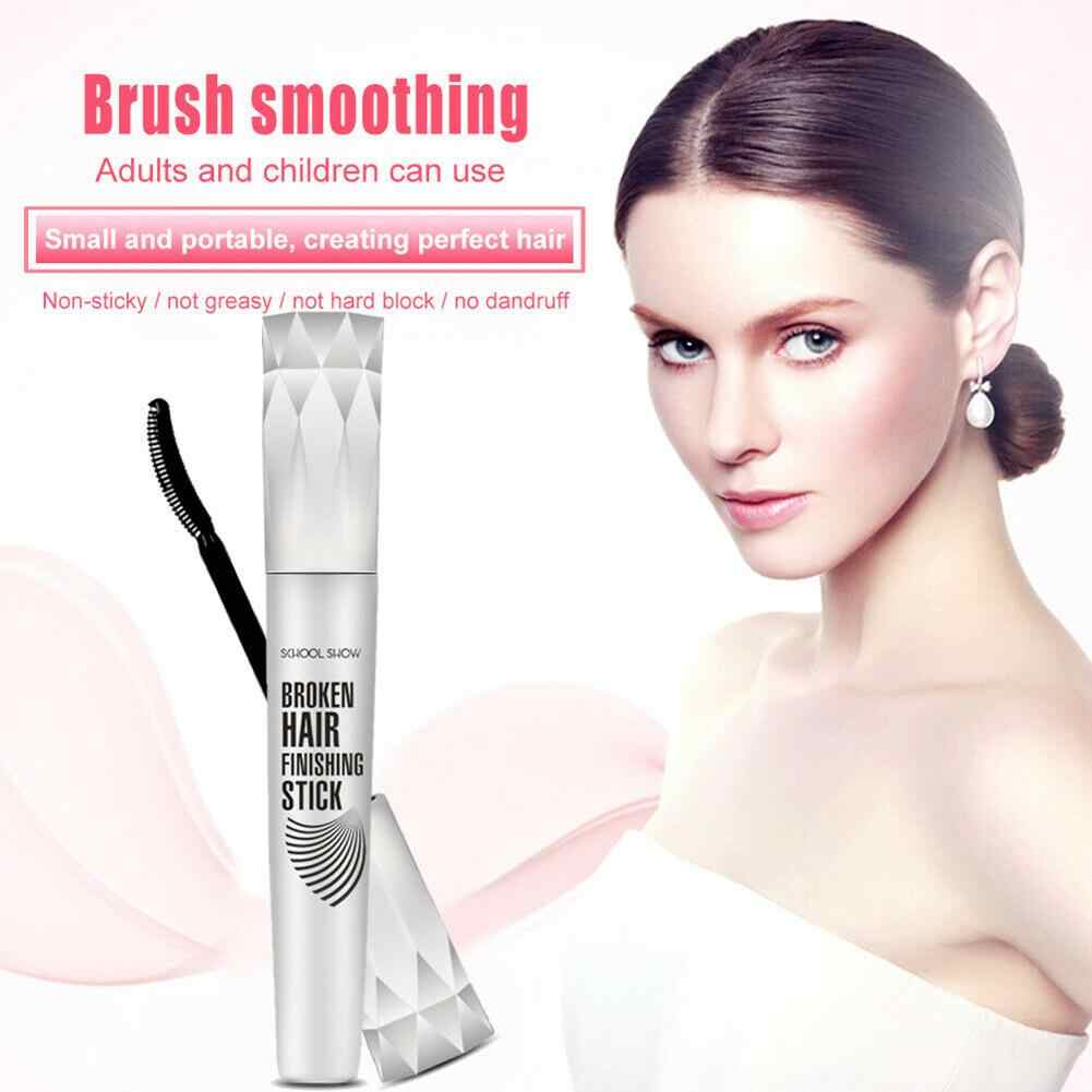 New Most popular  Small Broken Hair Finishing Sticks Mascara Style Refreshing Shaping Gel Cream