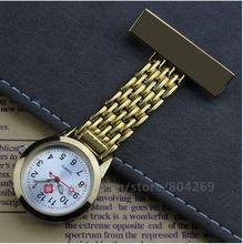 Wholesale Factory Price Breast Nurse Watch Classic Designs Medical Doctor Nurse Pendant Watch Hot Sales