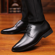 US $9.97 30% OFF|Mazefeng Designer Formal Oxford Shoes for Men Wedding Shoes Leather Italy Pointed Toe Mens Dress Shoes Sapato Oxford Masculino-in Formal Shoes from Shoes on AliExpress