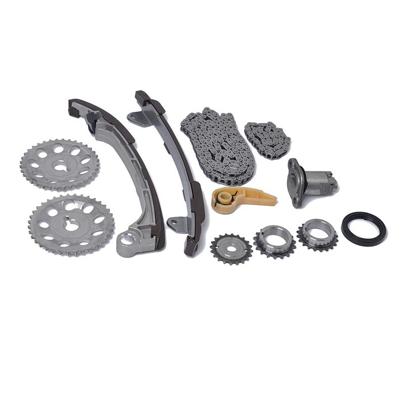 Timing Chain Chain Guide Chain Gear For TOYOTA Camry Timing Chain Kit High Strength Practical Repair Kit Tool Set r30
