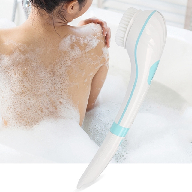 Automatic Shower Brush 7