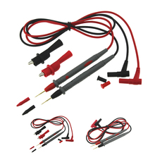 Cable Tester Wire-Pen Needle-Tip Lead-Probe Multi-Meter Universal Pt1005 1000v 10A
