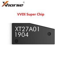 Xhorse vvdi super chip xt27a01 xt27a66 chip trabalho para vvdi2/vvdi ferramenta chave/vvdi mini ferramenta chave