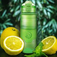 Beste Sport Wasser Flasche TRITAN Copolyester Kunststoff Material Flasche Fitness Gym Yoga Für Kinder/Erwachsene Wasser Flaschen