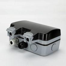 2 gang ip66 waterproof…
