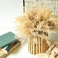 Искусственный туманный сосновые деревья трава пластиковые трава Рид тумана с сосновыми иголками букет ДОМА свадебное украшение для гостин...